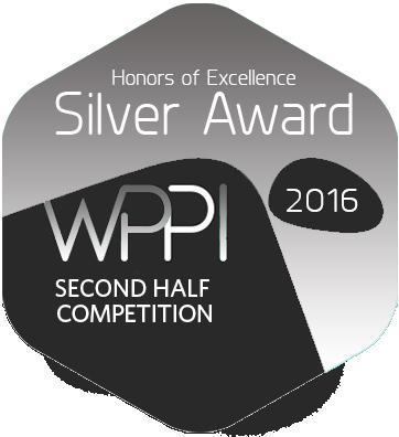 WPPI silver photography award winner Sarah Ferrara